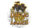battle of the lanes logo